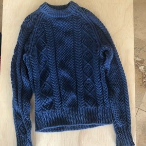 Thick quality sweater